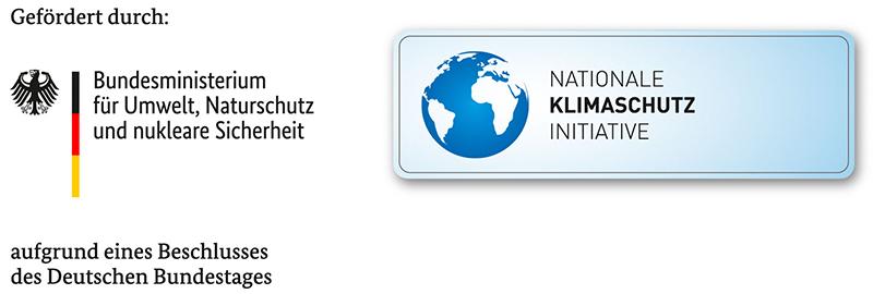 Logo BM Umwelt, Naturschutz und nukleare Sicherheit