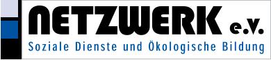 Logo Netzwerk e.V. – Soziale Dienste und Ökologische Bildung