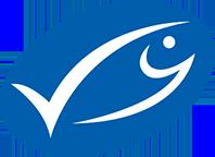 Siegel des Marine Stewardship Councils